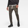 G-Star RAW® 5622 US All-Over-Print Sweat Pants model front