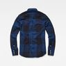 G-Star RAW® 3301 Slim Shirt Dunkelblau
