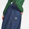 G-Star RAW® Parachute Skirt Dark blue