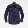 G-Star RAW® 3301 Shirt Dark blue