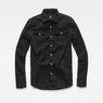G-Star RAW® 3301 Shirt Schwarz