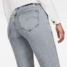 G-Star RAW® G-Star Shape High waist Super Skinny Jeans Light blue