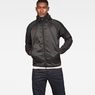 G-Star RAW® Ozone Jacket Black model front