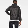 G-Star RAW® Ozone Jacket Black model back