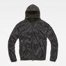G-Star RAW® Ozone Jacket Black flat front