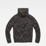 G-Star RAW® Ozone Jacket Black flat back