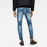 G-Star RAW® Revend Skinny Jeans Medium blue