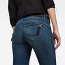 G-Star RAW® Midge Cody Mid Skinny Jeans Medium blue