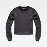 G-Star RAW® Voleska Knit Grey flat front