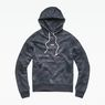 G-Star RAW® Cyrer Eclipse Hooded Sweat Black flat front
