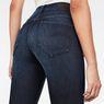 G-Star RAW® G-Star Shape High Waist Super Skinny Jeans Dark blue