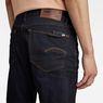 G-Star RAW® 3301 Straight Tapered Jeans Dark blue