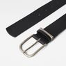G-Star RAW® Carley Belt Black front flat