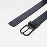 G-Star RAW® Carley Belt Dark blue front flat