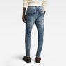 G-Star RAW® D-Staq 3D Skinny Jeans Medium blue
