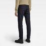 G-Star RAW® D-Staq 5-Pocket Slim Jeans Dark blue