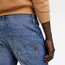 G-Star RAW® D-Staq 5-Pocket Slim Jeans Medium blue