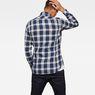 G-Star RAW® 3301 Slim Shirt Dark blue