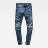 G-Star RAW® 5620 G-Star Elwood 3D Skinny Jeans Medium blue