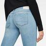 G-Star RAW® 3301 Low Waist Skinny Jeans Light blue