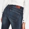 G-Star RAW® Lynn Mid Waist Skinny Jeans Dark blue