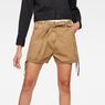G-Star RAW® Cl Shorts Brown model front
