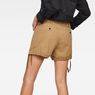 G-Star RAW® Cl Shorts Brown model back