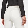 G-Star RAW® G-Star Shape High Super Skinny Jeans White