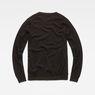 G-Star RAW® Core Knit Black flat back