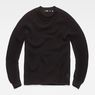 G-Star RAW® Suzaki Knit Black flat front