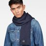 G-Star RAW® Effo Heather Scarf Dark blue