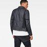 G-Star RAW® Motac Slim Jacket Black model side