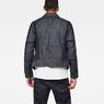 G-Star RAW® Motac Slim Jacket Black model back