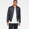 G-Star RAW® Motac Slim Jacket Black model front
