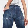 G-Star RAW® Arc 3D Low Waist Boyfriend Jeans Dunkelblau