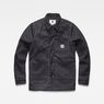 G-Star RAW® Blake Padded Jacket Dark blue flat front