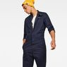 G-Star RAW® Avernus Racer Suit Slim Dark blue creative shot