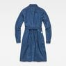 G-Star RAW® Bristum Service Dress Dark blue