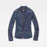 G-Star RAW® Lynn Lunar Slim Shirt Dark blue