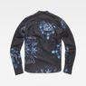 G-Star RAW® Road Shirt Dark blue flat back