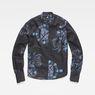 G-Star RAW® Road Shirt Dark blue flat front