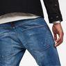 G-Star RAW® 5620 3D Zip Knee Ripped Slim Jeans