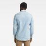 G-Star RAW® 3301 Slim Shirt Hellblau