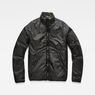 G-Star RAW® Whistler Padded Reversible Jacket Grey creative shot