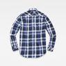 G-Star RAW® Bristum Slim Shirt Dark blue