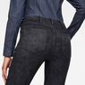G-Star RAW® 5622 Mid Waist Skinny Jeans Black