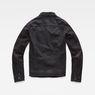 G-Star RAW® 3301 Deconstructed 3D Slim Jacket flat back
