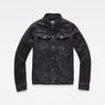 G-Star RAW® 3301 Deconstructed 3D Slim Jacket flat front
