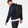 G-Star RAW® Estan Detachable Backpack Black model