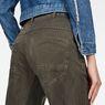 G-Star RAW® Army Radar Mid Waist Boyfriend Trousers Grey model back zoom